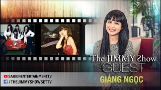 Jimmy Show   Ca sĩ - Mc. Giáng Ngọc   SET TV www.setchannel.tv