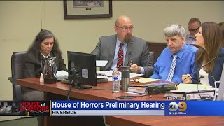 Attorneys Detail Gruesome Treatment Of Children By Turpin Parents During Preliminary Hearing