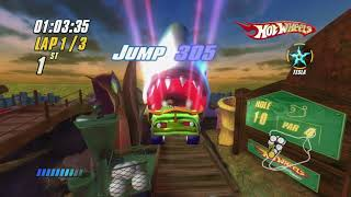 [Xbox 360] Hot Wheels: Beat That! - Inferno: Mini Golf Tournament - Battle Spec