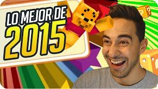 LO MEJOR DE 2015 - LUH