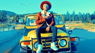 Alemayehu Edmealem - Liben Manaye | ልቤን ማንአየ - New Ethiopian Music 2018 (Official Video)