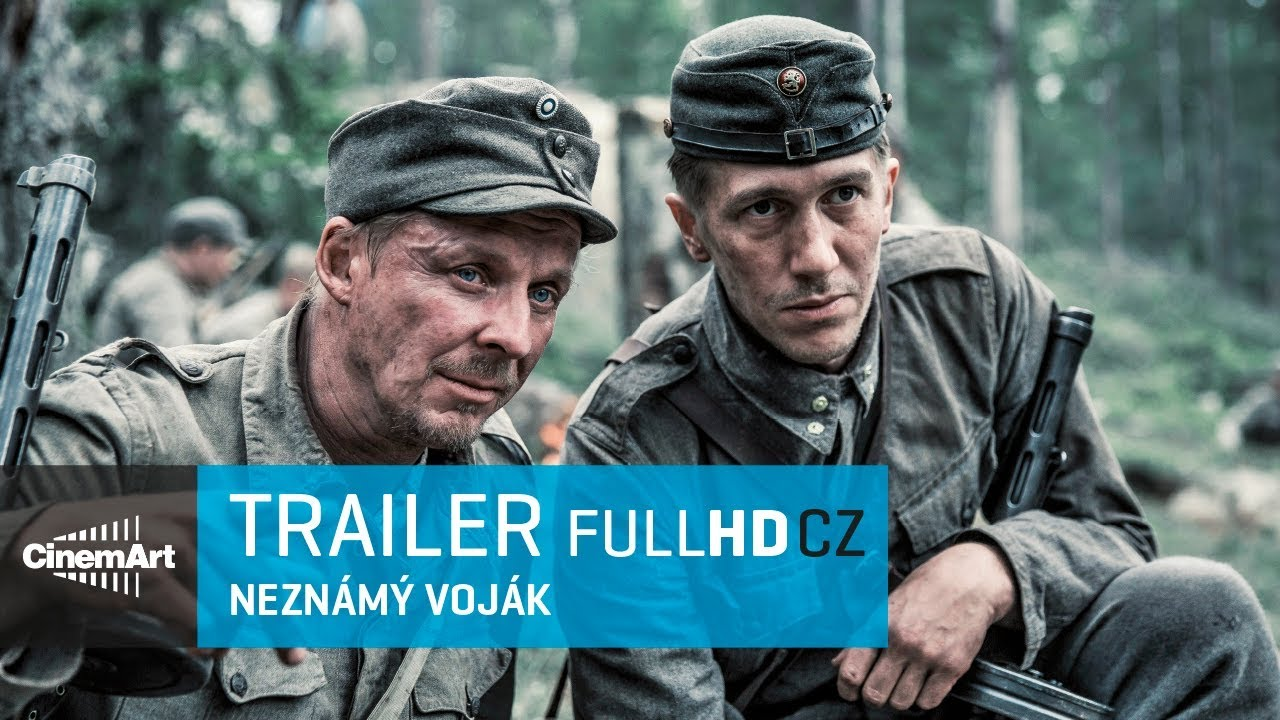 Nejlepší válečné filmy