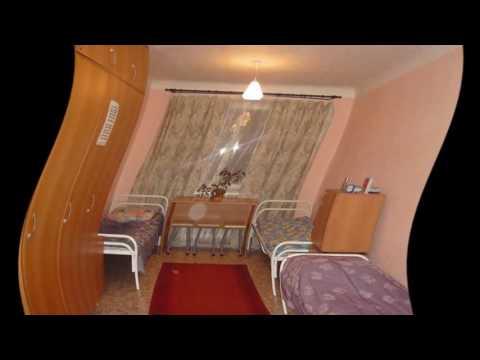 Как обставить комнату в общежитии