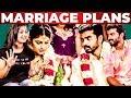 Alaipayuthey Scene Recreated by Janani & Santhosh (Shreya & Sidhu) |  Thirumanam Serial | WV 19