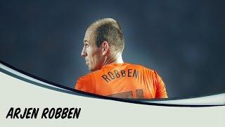 7 Ciekawostek o Arjenie Robbenie