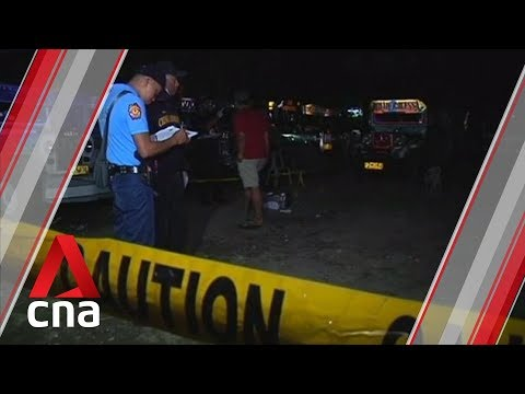 """UN Human Rights Council to investigate killings in Philippines' """"war on drugs"""""""