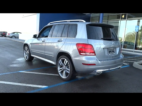 2015 Mercedes-Benz GLK-Class Pleasanton, Walnut Creek, Fremont, San Jose, Livermore, CA 29399