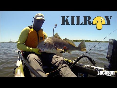 Jackson Kayak Kilroy Family Promo