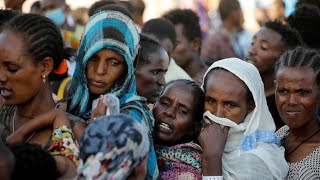 UN demands access to Tigray refugees as details of conflict's toll emerge