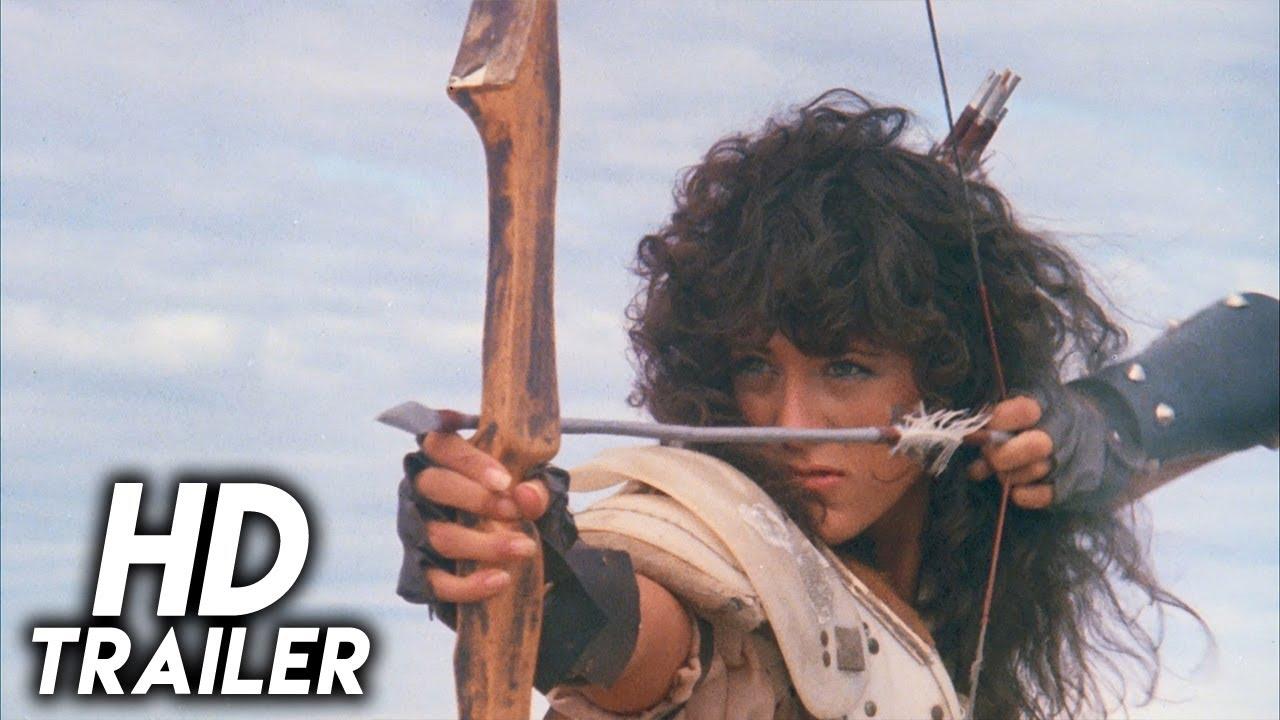 Download Stryker (1983) ORIGINAL TRAILER [HD 1080p]