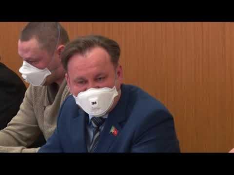 Первоуральские депутаты не довольны работой руководства горбольницы