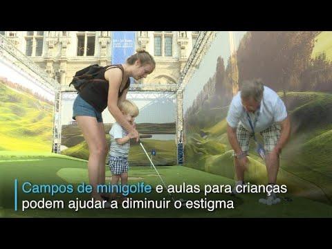 Golfe para todos