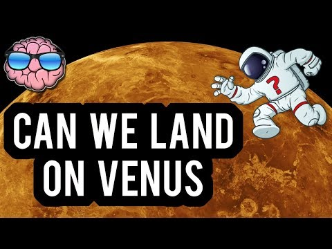 Top 10 AMAZING Facts About VENUS