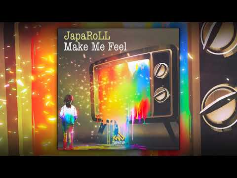 JapaRoLL - Make Me Feel 📺