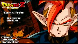 Download Dragonball Z - Theme of Tapion (HQ Epic Cover) MP3 song and Music Video