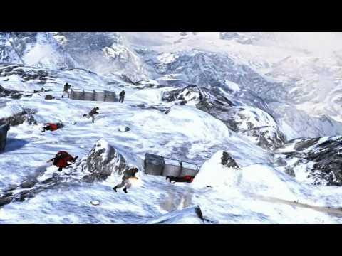 007 Legends On Her Majesty's Secret Service Trailer (HD)