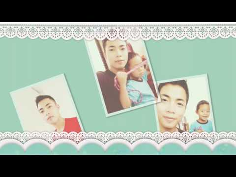 Sabda Cinta (iyeth ft erie)cover andrey ft yogie