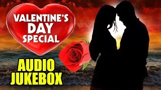 Valentine's Day Special 2019 ♥♥ - Love Songs Collection | Marathi Romantic Songs | Audio Jukebox