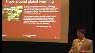 Climate Change Scientific Reality Part 6: John Casey and Craig Rucker Debunk The Hoax