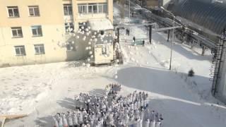 В Якутске стартовал месячник борьбы с туберкулезом