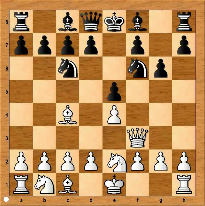 how to defend against four moves checkmate youtube