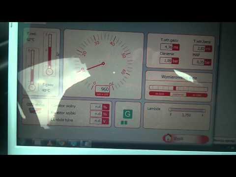 Elpigaz Stella Nord traci połączenie po przełączeniu na gaz