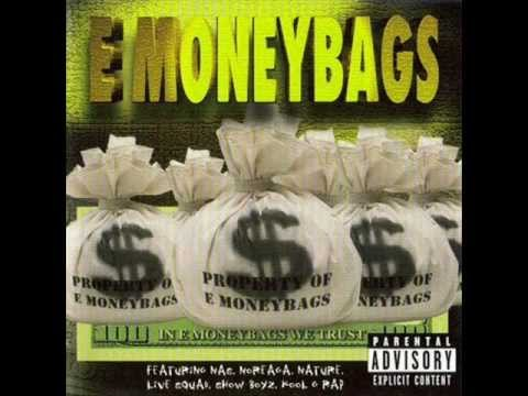 E-Money Bags - What You Need (ft. Live Squad)