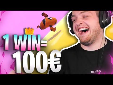 😨😱Wegen REPAZ wird mein MOD ENTLASSEN?! | 100€ PRO WIN | Fall Guys Community TURNIER