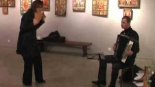 Pan flute Jam Session- Bielsko-Biala /Poland/ 2011