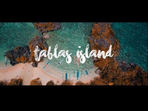 Tablas Island, Romblon