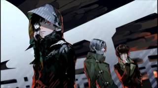 Video Tokyo Ghoul ED1 Full Seijatachi  People In The Box download MP3, 3GP, MP4, WEBM, AVI, FLV Maret 2018