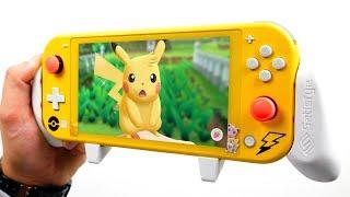 Pimp My Nintendo Switch LITE