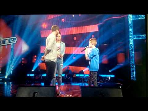 Johannes Strate and Lena Meyer-Landrut Moments 3