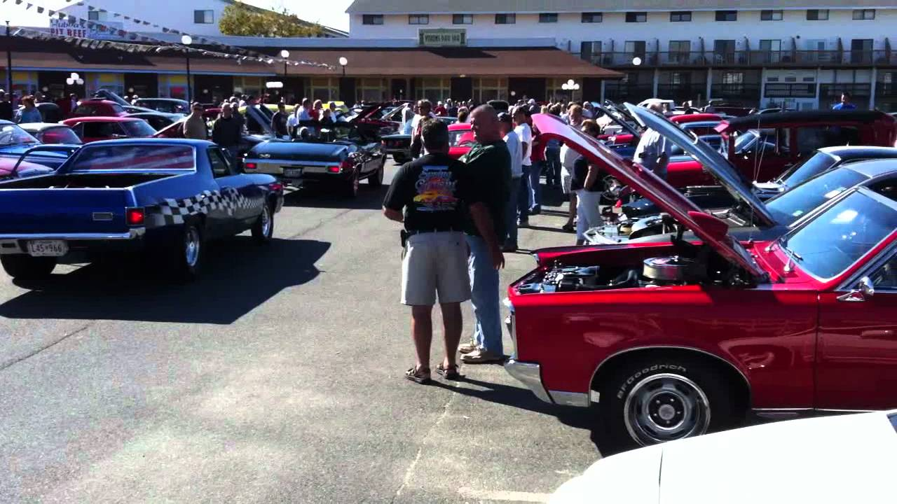 Ocean City Maryland Cruis Weekend Classic Car Show October 7 2011 ...
