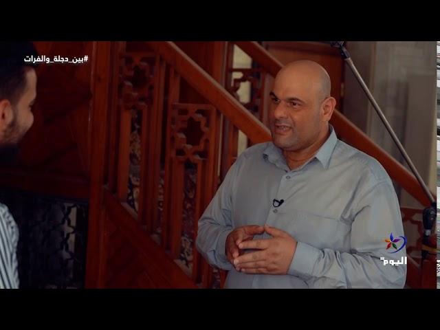 في جامع الخلفاء معلم تاريخي وأثري في بغداد