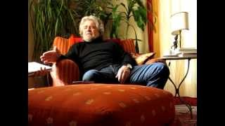 The Wall Street Journal intervista Beppe Grillo. 10/02/2013 2/2
