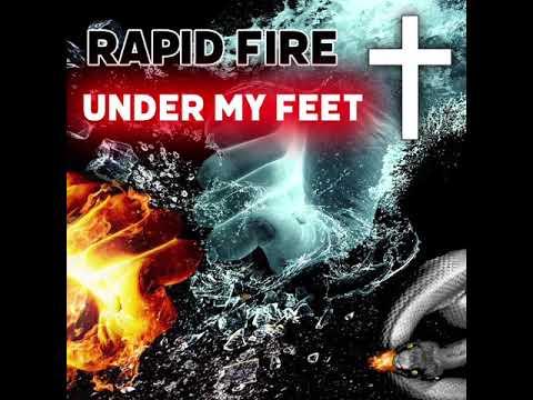 Rapid Fire: Under My Feet