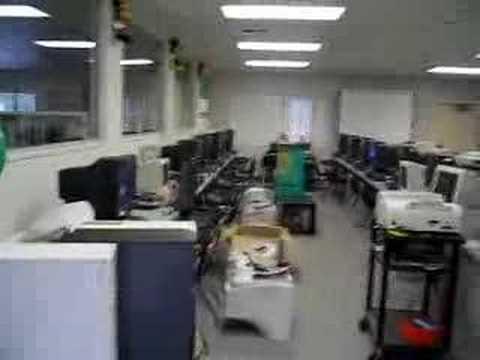 Sunol Glen Elementary School Computers for schools & kids 7-12-06