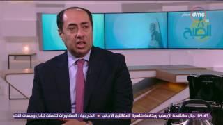 بالفيديو.. مسئول بالجامعة العربية يهاجم