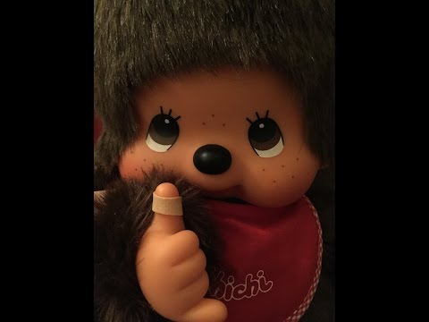 Get to know your Monchhichi!