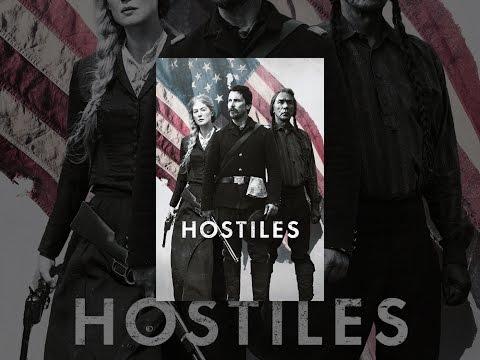 Hostiles Mp3