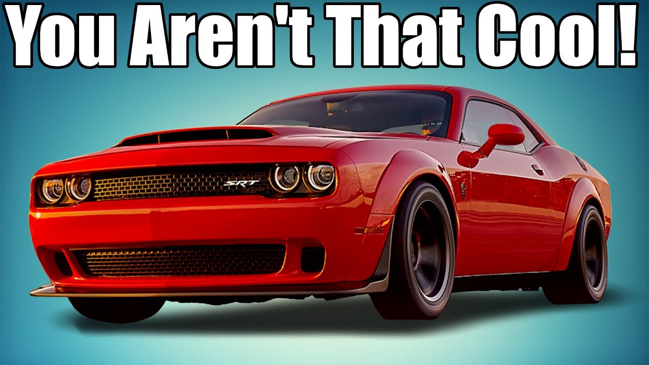 Impress about cars know guys to to what 9 Things