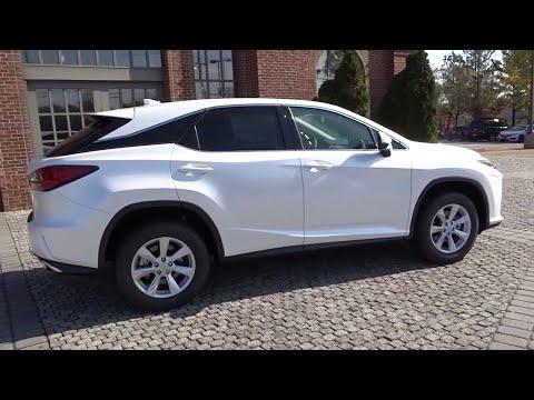 2017 Lexus RX Duluth, Johns Creek, Buford, Suwannee, Lawrenceville, GA G172108