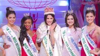 Download Video Miss International 2018 FULL SHOW (HD) MP3 3GP MP4