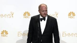 louis ck says he owes his entire career to comedian ron lynch