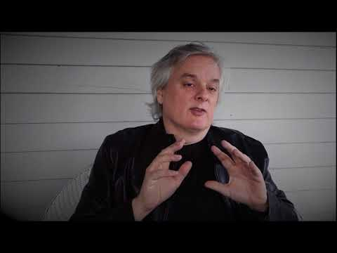 Prof. David Chalmers - Artificial Intelligence & Consciousness