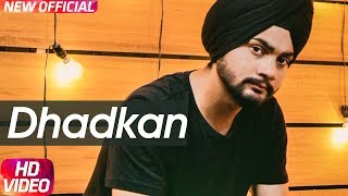 Dhadkan (Full ) | Ranjit Khalar | Western Penduz | Latest Punjabi Song 2018l | Speed Records