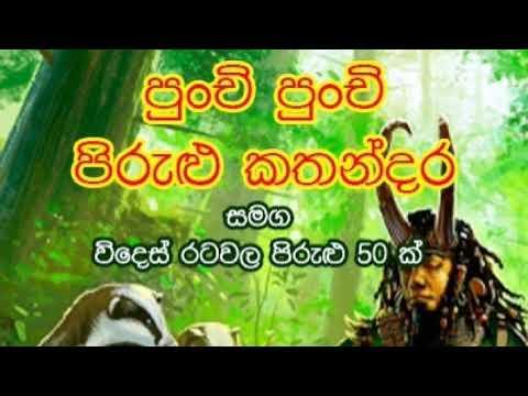 Sri Nimal Pirulu -  Abara sil gaththa wage