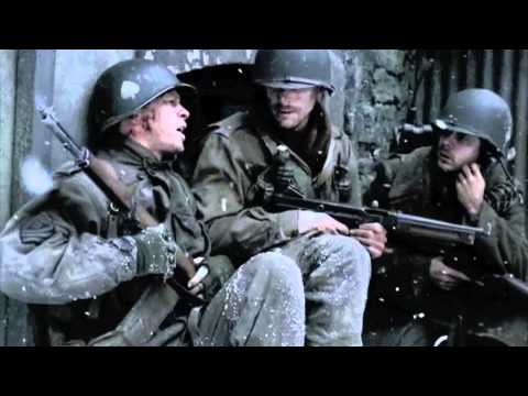 Band of Brothers - Lieutenant Colonel Ronald C. Speirs