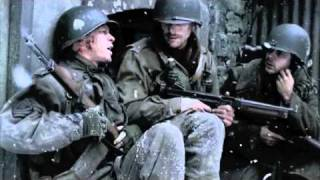 Band of Brothers - Ronald C. Speirs